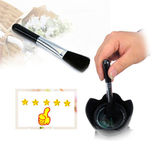 YIXIANG 1 Piece Black Lens Clean Pen Dust Cleaner For DSLR VCR Camera