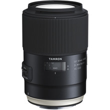 Tamron SP 90mm f/2.8 Di Macro 1:1 VC USD Lens voor for Canon EOS 600D 650D 750D 760D 60D 70D 80D 6D 7D 5D mark III 1Dx 5DSR 5DS(China)