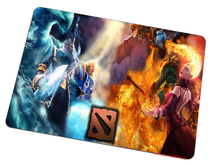 Dota 2 mouse pad Popular mousepads best gaming mouse pad gamer Professional large personalized mouse pads keyboard pad cool
