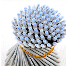 10 pcs best selling China new product water soluble marking pen refill for cross stitch fabric drawing pen leather marker(China)