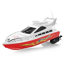 Buy 2017 High Speed RC Boat Super Mini Performance Remote Control Boats Electric Boat Toy Children Boys Birthday Gift Kids Toys for $10.49 in AliExpress store