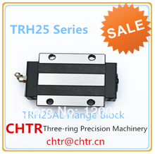 China Low Price Linear  Block Guide Laser Linear Slide Guide Carriage TRH25AL