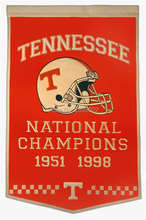 University of Tennessee Volunteers College Basketball Banner Flag Polyester grommets 3' x 5' Custom metal holes Football Flag(China)
