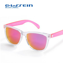 COLOSSEIN Sunglasses Women Cute Multicolor Holiday Protection Eyewear Plastic Adult Glasses New Trendy Oculos Gafas De Sol(China)