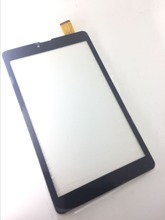 "For DIGMA OPTIMA 8006S 3G TS8090PG Tablet Touch Screen 8"" inch PC Touch Panel Digitizer Glass MID Sensor Free Shipping(China)"