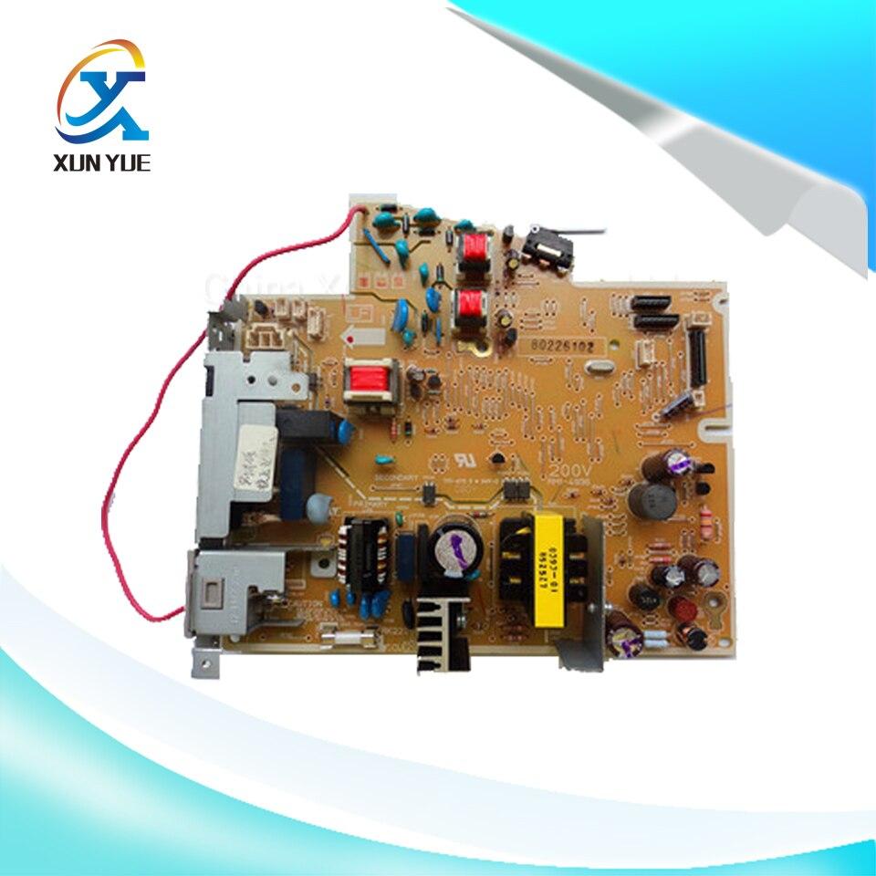 For HP1505 LaserJet 1505 Original Used Power Supply Board Printer Parts 220V On Sale<br><br>Aliexpress