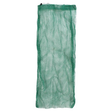 "35.5"" Long Minnow Drawstring Fish Bag Fishing Keep Net"
