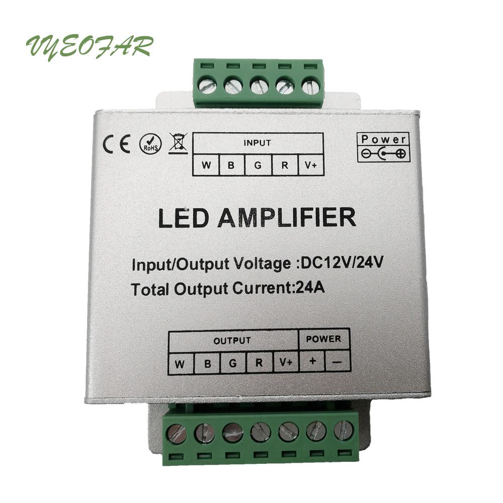 24A RGBW amplifier-6_