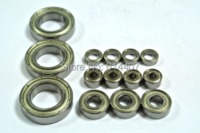 Free Shipping Supply high grade RC  Bearing for KYOSHO MINI Z AWD