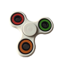 Buy Tri-Spinner Fidgets Toy Plastic EDC Sensory Fidget Spinner Autism ADHD Kids/Adult Funny Anti Stress Toys for $2.71 in AliExpress store