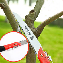 Folding Saw Fruit Trees Woodworking Garden Hand Saws Sk5 2017 Real Hot Sale Steel Hacksaw Serra Tico Tico Sobrevivencia