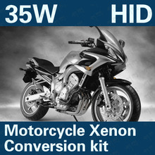 Limited Sale!!! Only 5 sets!!!! HID KIT Motorcycle bi xenon head light hi lo dual sport h4 ba20d h6m ktm