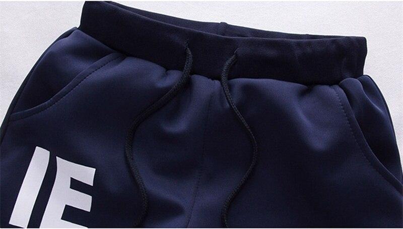 Kaheosaline hall, must või sinine komplekt