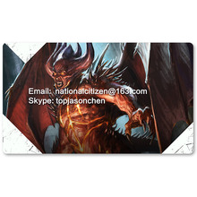 Many Playmat Choices -Ob Nixilis- MTG Board Game Mat Table Mat for Magical Mouse Mat the Gathering 60 x 35CM(China)