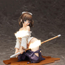 Anime Native Bayari kendo 1/6 Scale Sexy PVC Action Figure Collectable Model Gift no retail box (Chinese Version)