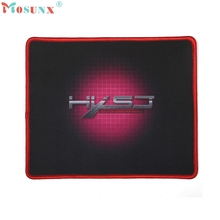 180 x 220MM Anti Slip Laptop Computer PC Mice Pad Mat Mouse Pad For Mouse_KXL0223 computer accessories