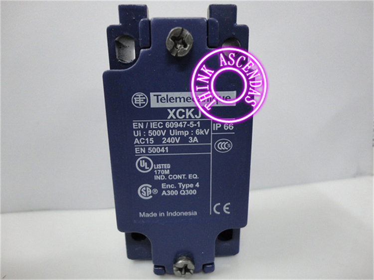 Limit Switch Body Original New XCKJ / ZCKJ1 ZCK-J1 / ZCKJ2 ZCK-J2 / ZCKJ7 ZCK-J7 / ZCKJ8 ZCK-J8 / ZCKJ15 ZCK-J15<br>