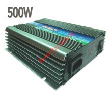 Sale! 500W Solar Grid Tie Inverter, 22-50V DC to 120V or 230V AC Pure Sine Wave solar grid tie inverter CE