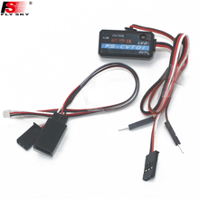 Original Flysky FS-CVT01 Voltage Collection Module For FSi6 FSi10 iA6B iA10 Receiver Rc Parts(China)