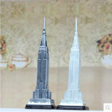 The Empire State Building decoration, resin crafts, tourism souvenirs(China)