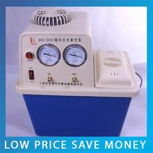60L/min Circulating Water Vacuum Pump 1Cr18 Material Portable Lab Vacuum Pump