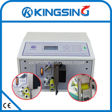 Automatic Shrinkable/ PVC Tube, Plastic Film Cutting Machine KS-09A + Free shipping by  DHL (door to door service)Safe&Fast!