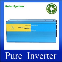 DC24V 4000w inverter pure sine wave converter , AC110V/220V Wind Turbine Inverter ,Solar Inverter AC adapter Power Supply Meind(China)