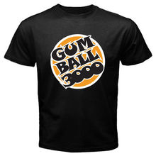 Brand T-Shirt Men 2017 Fashion New Design Cotton Male Tee Shirt Designing New Gumball 3000 Rally Racer Logo shirt design