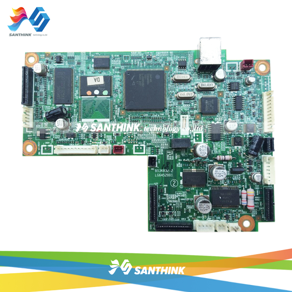 Main Board For Brother MFC-7220 FAX-2820 FAX-2920 MFC 7220 FAX 2820 2920 Formatter Board Mainboard On Sale<br><br>Aliexpress