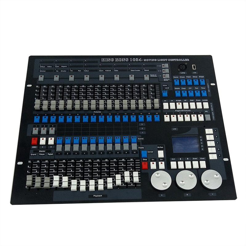 DMX-Controller-1024