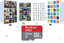 Memory Micro SD card 32GB 64GB 16GB 8GB 4GB Class6 memory card TF card Microsd Pen drive Flash memory disk HOT SALE GIFT Boy 1GB