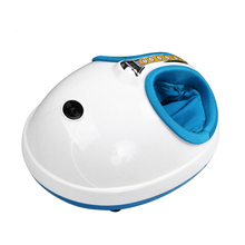 220v  infrared kneading pressure multi-function foot massage machine Infrared foot care device with Heating & Therapy EU adapter