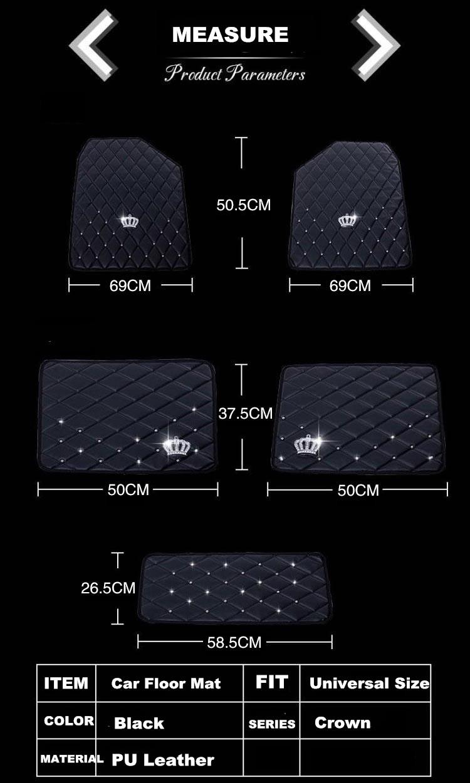 car floor mat 4_