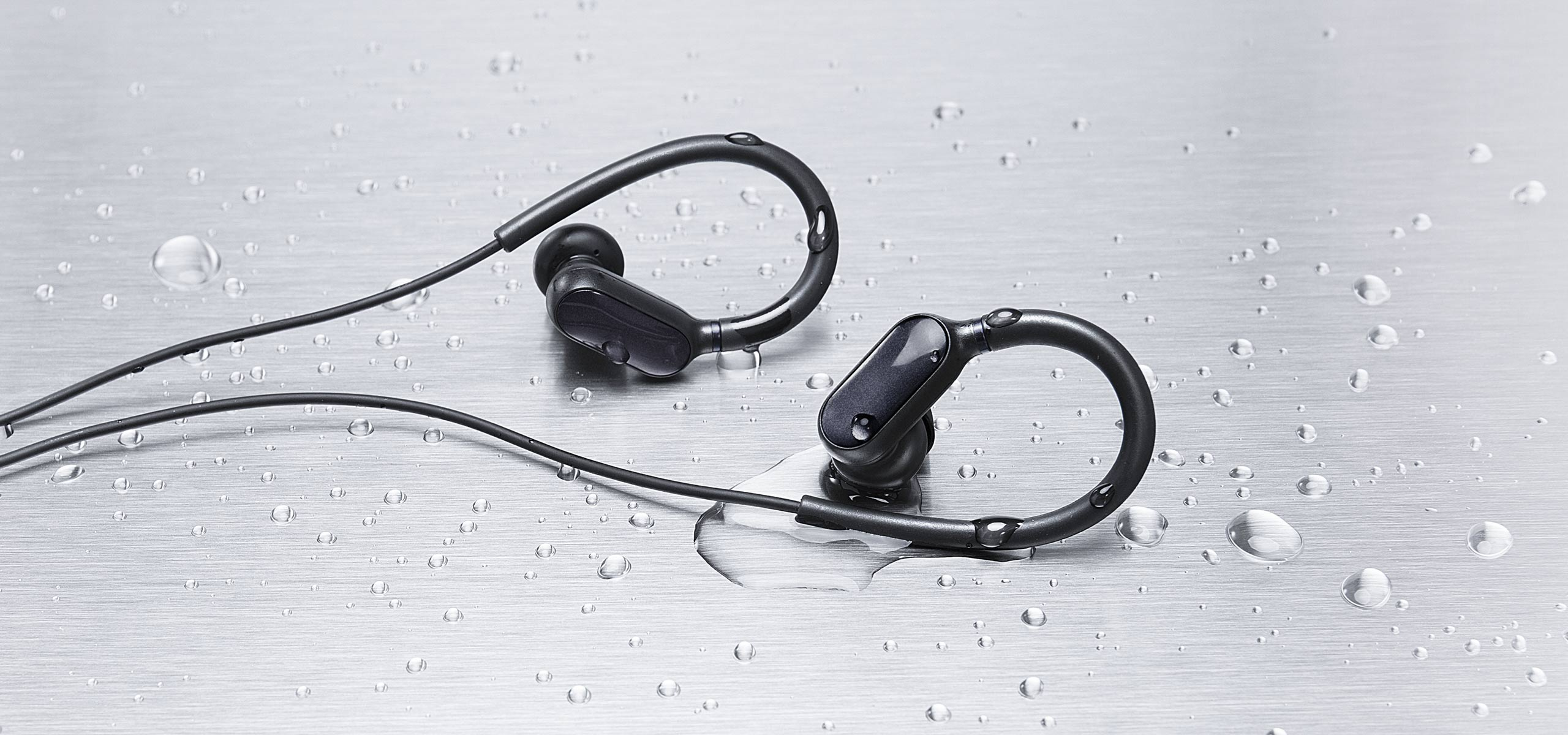Original Xiaomi Mi Sports Bluetooth Headset Wireless Earphone Mini Bluetooth 4.1 Music/Sport Earbud Mic IPX4 Waterproof