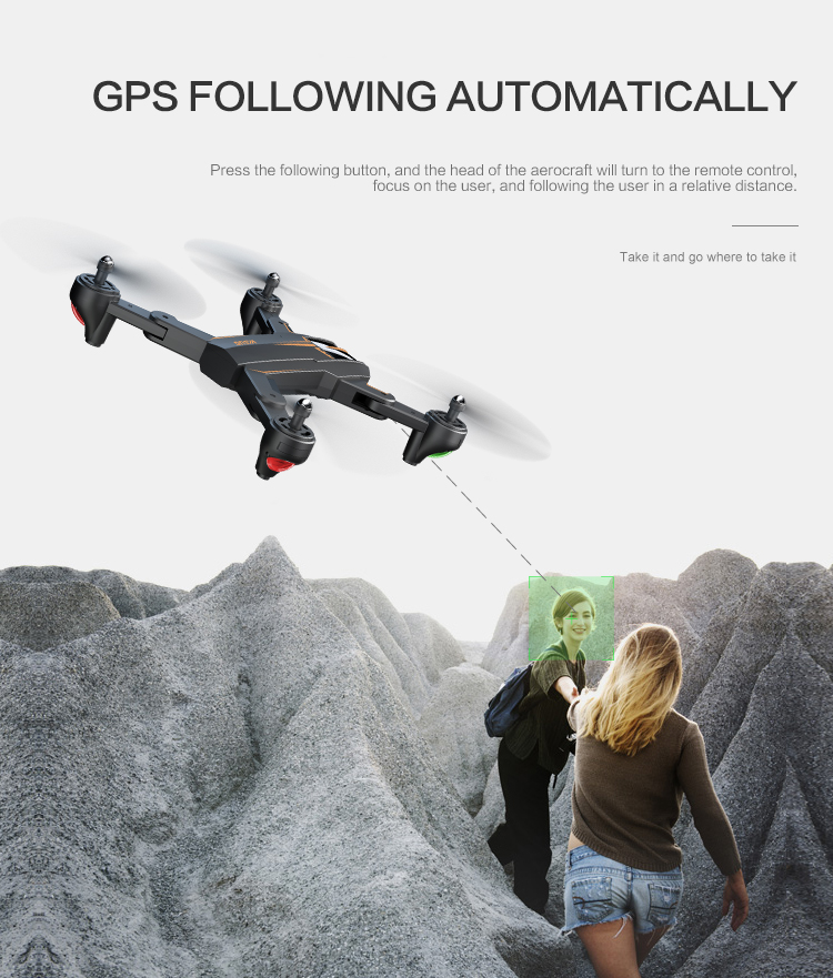 New Arriving VISUO XS812 GPS RC Drone with 2MP5MP HD Camera 5G WIFI FPV Altitude Hold One Key Return RC Quadcopter Helicopter 1 (12)