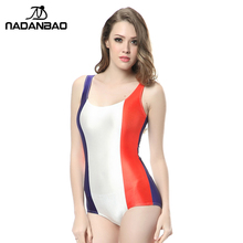Summer Sexy Beach Wear World Flag 3D Digital Printed Women Swimwear Sleeveless Bathing Suit One Piece Swimsuit Body Suit CYQ1129