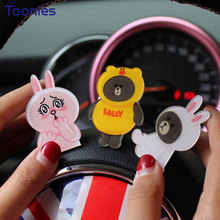 Mini Air Conditioning Outlet Perfume Clip Coupe Cooper One Car Air Fresheners Auto Fragrances Folders Clubman Auto Aroma Outlets
