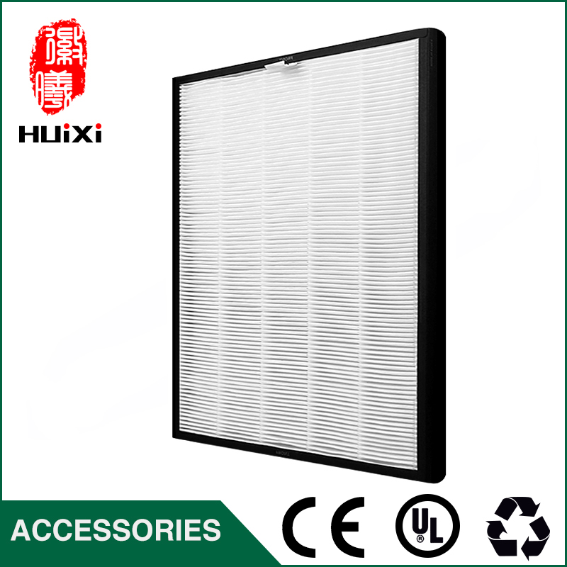 370*283*25mm AC4154 HEPA Filter to Filter Dust High Quality for AC4375 AC4372 AC4373 Air Purifier Parts  <br>