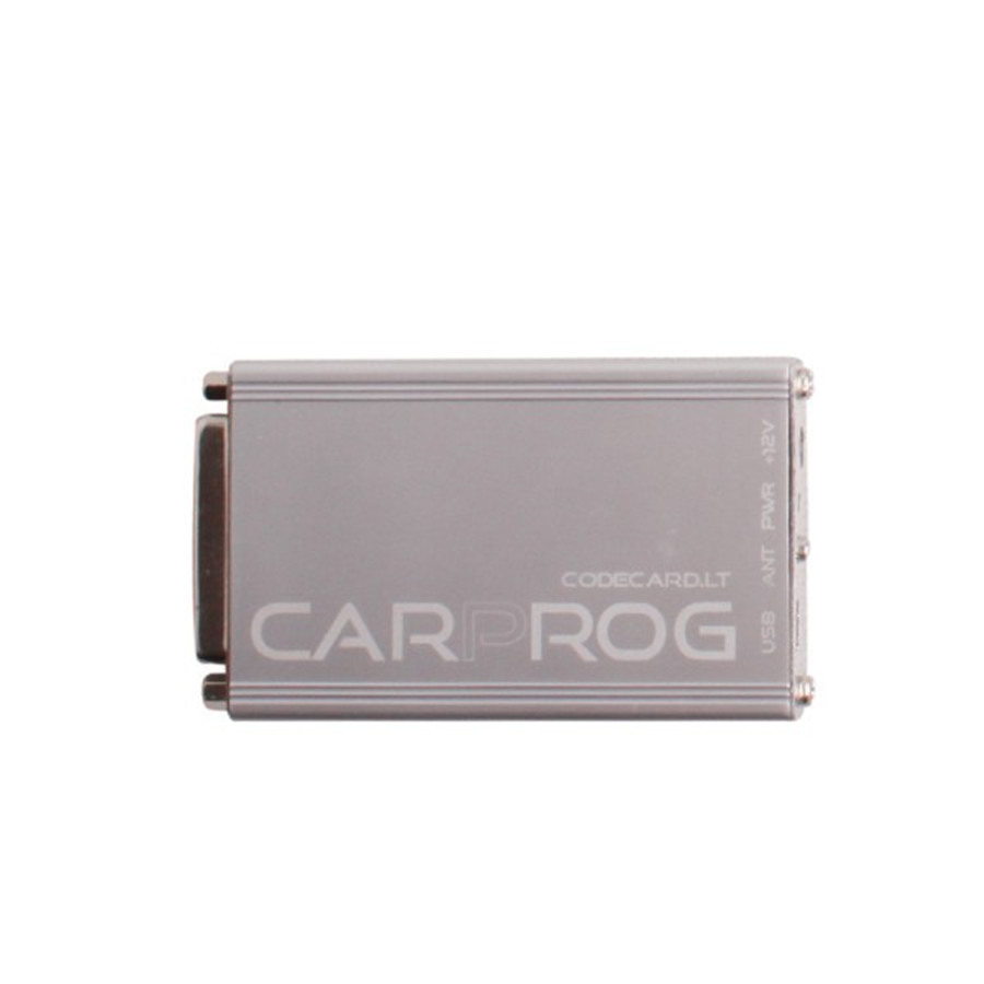 V9.31 Carprog Main Unit Only Without Adapters Airbag Reset Tool Brand New Good Quality<br><br>Aliexpress