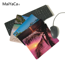 MaiYaCa Unique Design nature wallpaper Computer Mouse Pad Mousepads Rubber Pad Not Overlock Mouse Pad