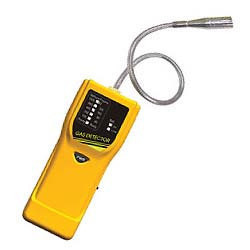 AZ 7291 QUICK RESPONSE Gas Leak Detector, detect combustible METHANE and PROPANE GAS LEAKAGE Alarm 40~640 ppm AZ7291