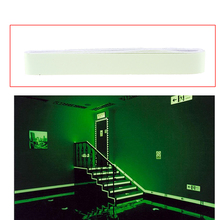 4m DIY Anti Slip Safety Decal Self Adhesive Luminous Tapes Stripes Glow in The Dark Wall Sticker Fluorescent Tapes Home Decor(China)
