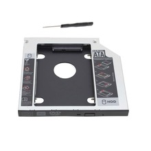 2nd-Hard-Drive Sony Caddy Hdd Ssd for Vaio Sve11/Sve14/Sve15/.. Vgn-Aw310j/H