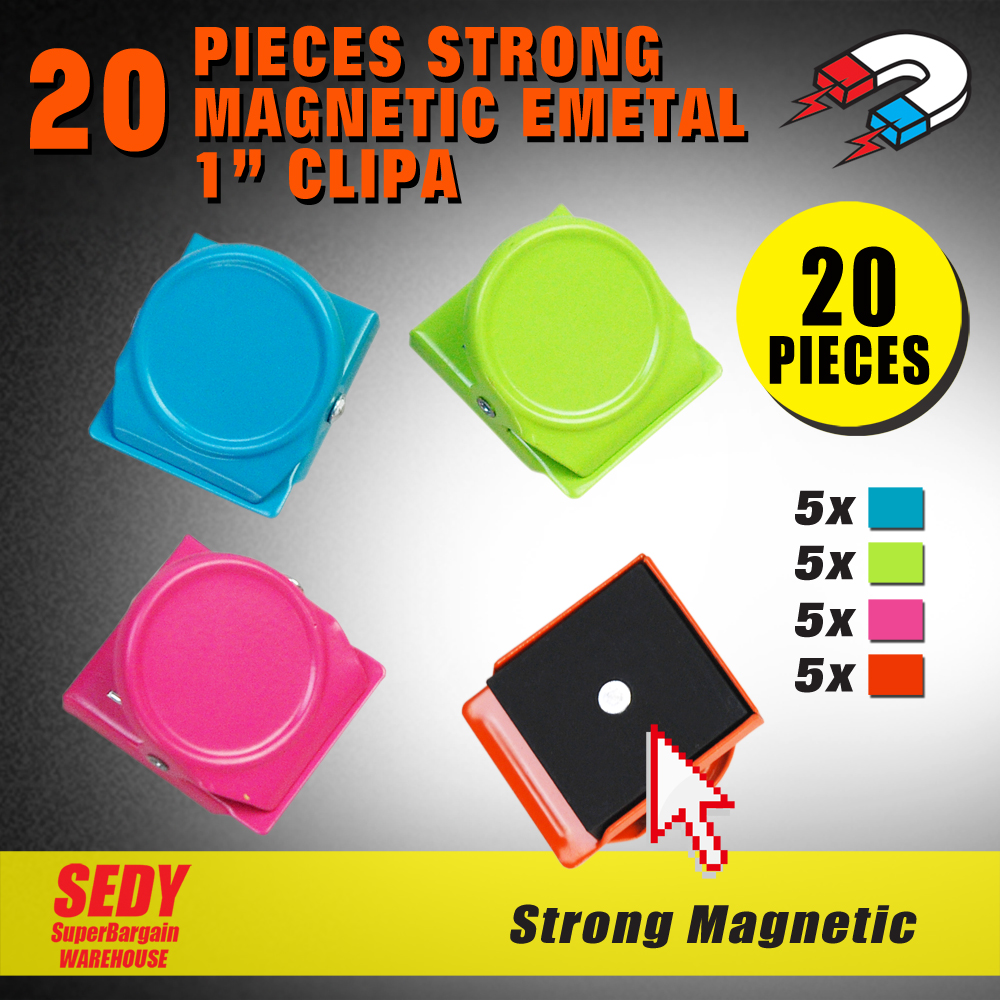 20PC Magnet Paint Brush Holder Strong Magnetic Clip Paint Tool Hand Tool<br><br>Aliexpress