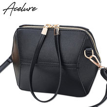 ACELURE 2017 Women candy crossbody bags fashion korea style women handbags high quality women Shoulder Bags sac a main femme