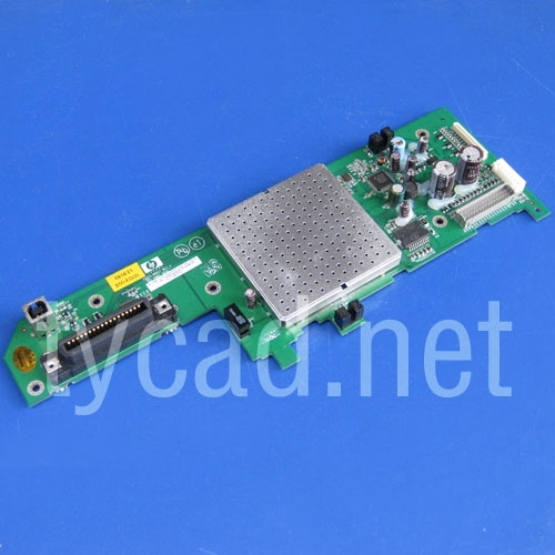 Main logic PCA for HP DeskJet 1200C 1200C/PS 1220 1220C/PS 1220CSE Used Printer Part C2693-69010 C2693-67010 C2693-69054<br>