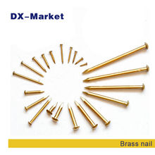 2*15mm , 550pcs ,  brass nails , high quality hardware accessories , variety complete   specifications