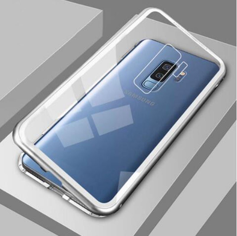 Magnetic-Adsorption-Metal-Case-For-Samsung-Galaxy-S8-S9-S10-Plus-S10E-S7-Edge-Note-8(9)