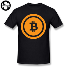 Buy SAMCUSTOM Mens Personalized Creative 3D Printing bitcoin T-shirt Short Sleeve O-neck Tees Summer Tshirts Casual Boys Tops for $11.44 in AliExpress store