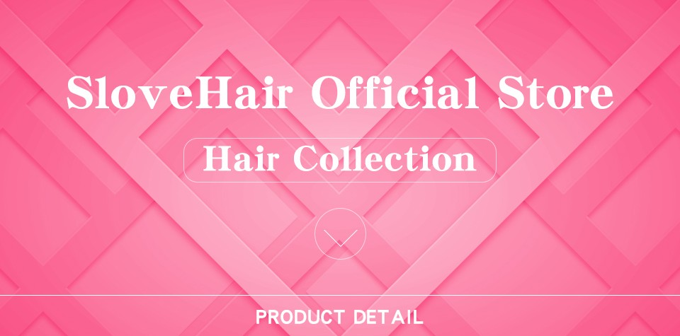 Slovehair Official Store